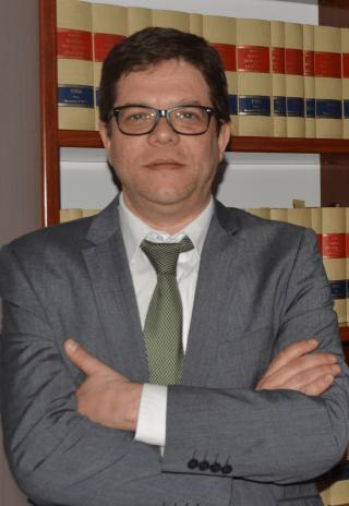 Eduard Ena Forne