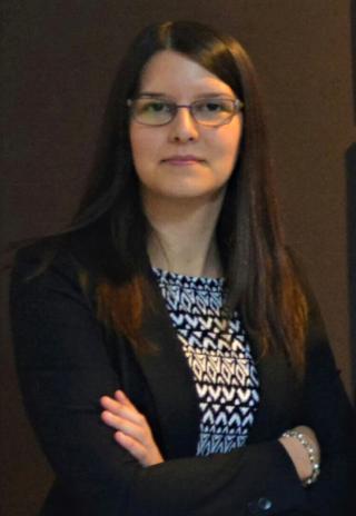 Olivia Arasa Martí